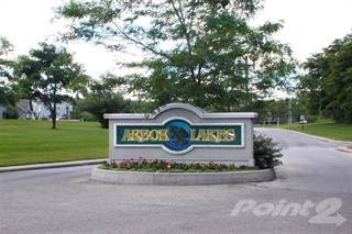 Apartment for rent in Arbor Lakes Apartments - Two Bedroom Two Bath, Elkhart, IN, 46516