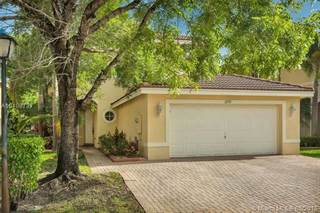 Single Family for sale in 12751 SW 42nd St, Miramar, FL, 33027