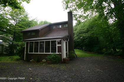 Residential Property for sale in 2160 Titania Rd, Tobyhanna, PA, 18466