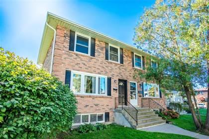 Single Family for sale in 6 26 COACHWOOD Road, Brantford, Ontario, N3R3R4