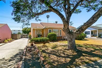 Residential for sale in 925 Ilena Street, Oxnard, CA, 93030