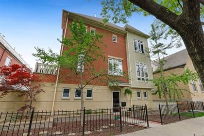 Residential Property for sale in 2331 North Lister Avenue B, Chicago, IL, 60614