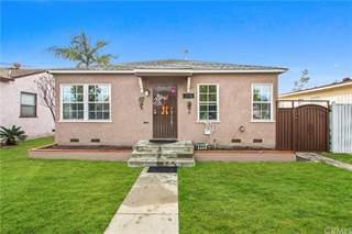 Single Family for sale in 1656 E Poppy Street, Long Beach, CA, 90805