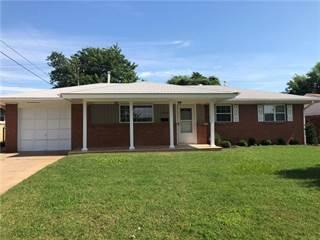 Single Family for sale in 1409 NE 33rd Street, Oklahoma City, OK, 73111