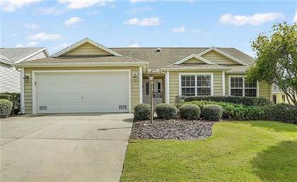 Residential Property for sale in 2537 HANLON TERRACE, The Villages, FL, 32162