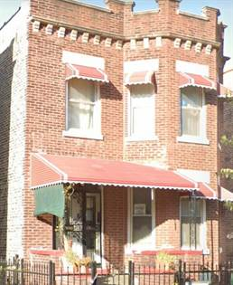 Multifamily for sale in 3624 West Flournoy Street, Chicago, IL, 60624
