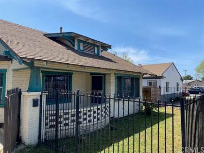 Residential Property for sale in 1016 W 1st Street, Santa Ana, CA, 92703