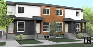 Multi-family Home for sale in 9 Barrington AVE, Winnipeg, Manitoba, R2M2A4
