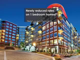 Apartment for rent in Gables Midtown, Atlanta, GA, 30324