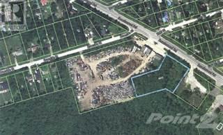 Land for sale in 9313 BEACHWOOD RD, Collingwood, Ontario