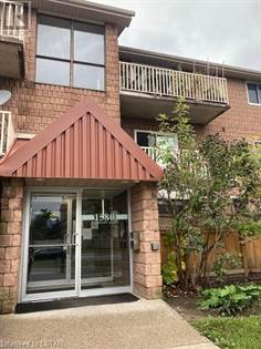 Single Family for sale in 1580 ERNEST Avenue Unit 207, London, Ontario, N6E2T9
