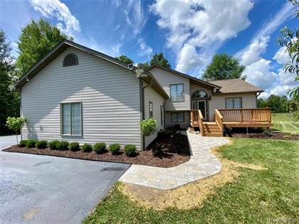 Residential Property for sale in 1760 Wooley Road, Brandon Township, MI, 48371
