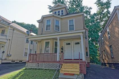 Multifamily for sale in 45 COLUMBIA ST, Schenectady, NY, 12308