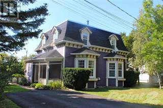 Single Family for sale in 7 Barrymore Court, Charlottetown, Prince Edward Island
