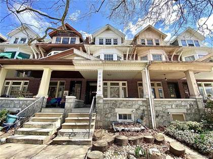Residential Property for sale in 115 1/2 North 17th Street, Allentown, PA, 18102