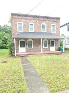 Multifamily for sale in 661 Pegram Street, Petersburg, VA, 23803