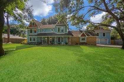 Residential Property for sale in 2843 Griffin Lane, Katy, TX, 77493