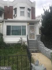 Townhouse for sale in 1554 N ALLISON STREET, Philadelphia, PA, 19131