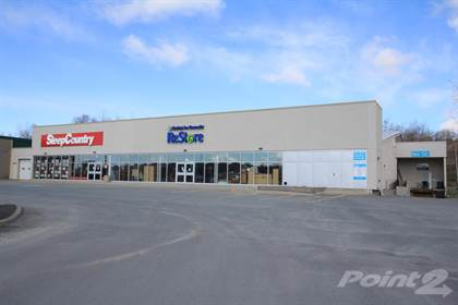 Commercial for rent in 799 Notre Dame Avenue, Greater Sudbury, Ontario