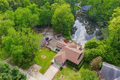 Residential for sale in 4120 Woodhill Drive, Fort Wayne, IN, 46804