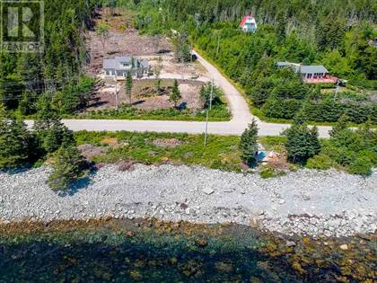 Vacant Land for sale in Lot 7 Saddle Island Road, Chester, Nova Scotia