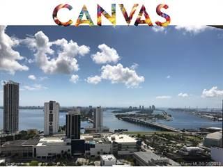 Condo for sale in 1600 W 1st Ave 2114, Miami, FL, 33132