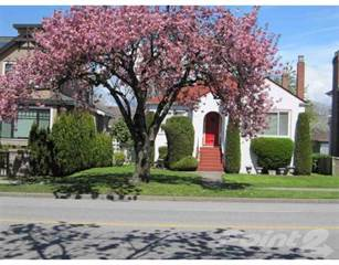 Land for sale in 35 KING EDWARD Avenue, Vancouver, British Columbia
