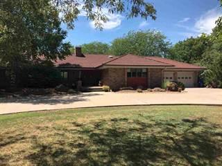 Single Family for sale in 739 Park Lane, Moundridge, KS, 67107