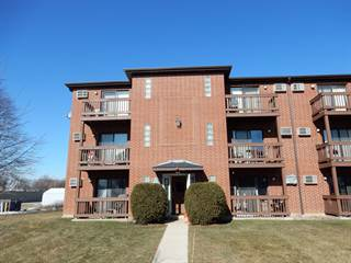 Condo for sale in 1158 Cedar Street 1B, Glendale Heights, IL, 60139