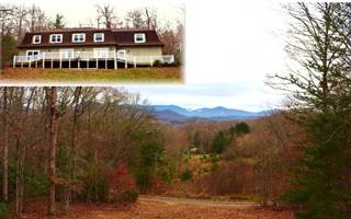 Single Family for sale in 222 HIDDEN FOREST LN, Hayesville, NC, 28904