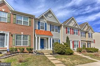 Townhouse for sale in 1706 WALTMAN ROAD, Edgewood, MD, 21040