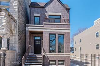 Single Family for sale in 4317 S. Calumet Avenue, Chicago, IL, 60653