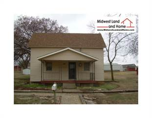 Single Family for sale in 209 North Nadeau Avenue, Palmer, KS, 66962