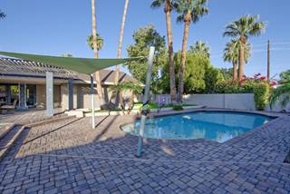 Single Family for sale in 1501 W EL CAMINITO Drive, Phoenix, AZ, 85021