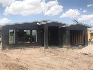 Residential Property for sale in 3613 Louisville Ave, El Paso, TX, 79930