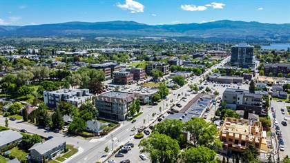 Multi-family Home for sale in 517 & 541 Wardlaw Avenue,, Kelowna, British Columbia, V1Y5B6