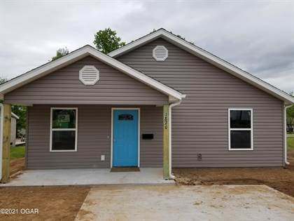 Residential Property for sale in 1820 S Indiana Avenue, Joplin, MO, 64804