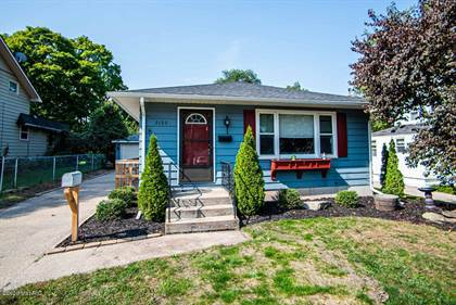 Residential for sale in 3133 Harvest Avenue SW, Grandville, MI, 49418