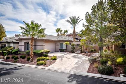 Residential Property for sale in 9425 Canyon Mesa Drive, Las Vegas, NV, 89144