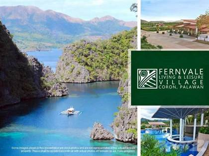 Residential Property for sale in House and Lot for Sale in Fernvale, Coron, Palawan, Coron, Palawan