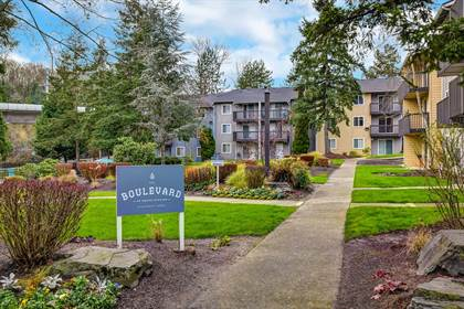 Apartment for rent in 4708 Southcenter Boulevard, Tukwila, WA, 98188
