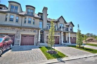 Townhouse for sale in 3 St. Andrews Lane S, Niagara-on-the-Lake, Ontario, L0S 1J0