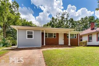 Single Family for sale in 932 Katherwood Dr, Atlanta, GA, 30310