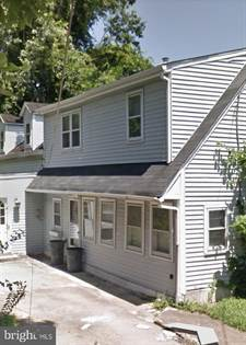 Residential for sale in 320 WOODLAND AVENUE, Morrisville, PA, 19067