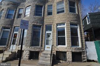 Townhouse for rent in 1612 WESTWOOD AVENUE, Baltimore City, MD, 21217