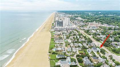 Residential Property for sale in 112 45th Street, Virginia Beach, VA, 23451