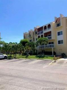 Residential Property for sale in 7820 Camino Real 417, Miami, FL, 33143