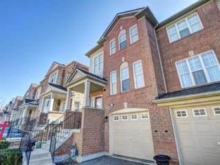 Condo for rent in 5980 Whitehorn Ave 106, Mississauga, Ontario