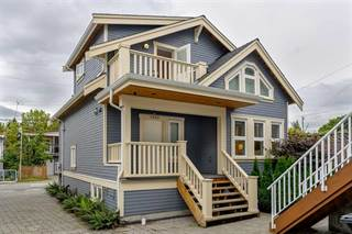 Single Family for sale in 5442 RHODES STREET, Vancouver, British Columbia, V5R3N9