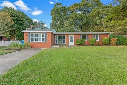 Residential Property for sale in 1656 Wright Lane, Virginia Beach, VA, 23451
